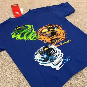 NWT Boy's T-shirt.